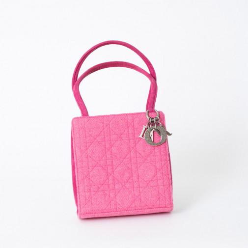 Sac de cocktail Lady Dior édition limitée