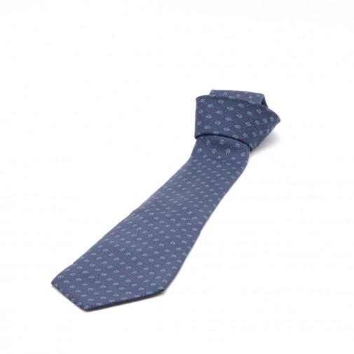 Cravate 100% soie Collection 2018