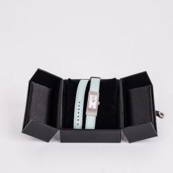 Montre de dame Kelly II bracelet-double tour