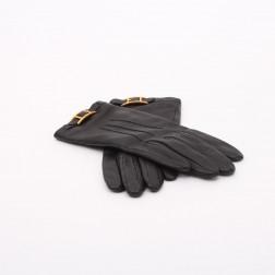 """Paire de gants """"Double H"""" - Taille 6"""