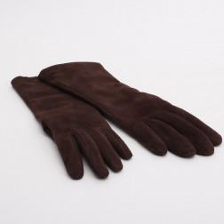 Paire de gants longs - Taille 6