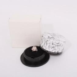 Bague Etoiles Divines quartz rose