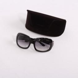Paire de lunettes oversized Lisa TF28