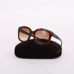 Paire de lunettes de soleil Christophe TF279