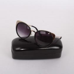 Paire de lunettes Œil de Chat par M. Williamson