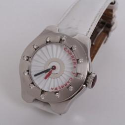 Montre de dame Avalon 35mm diamants