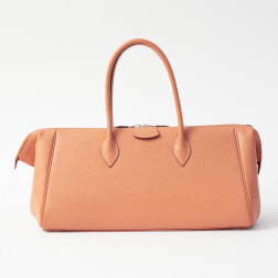 Sac Paris-Bombay cuir Epsom gold