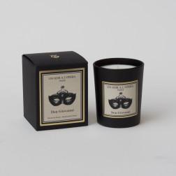 Bougie parfumée DON GIOVANNI - Encens de Venise d'après l'Opéra de Mozart