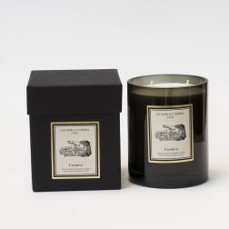 Bougie parfumée 3 mèches - CARMEN 1KG Feuilles de tabac et Fleur de Cassie d'après l'Opéra de Bizet 1KG