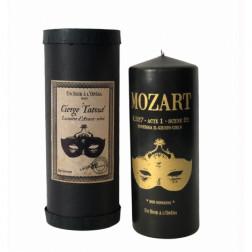 DON GIOVANNI - Bougies Tatouage d'Opéra