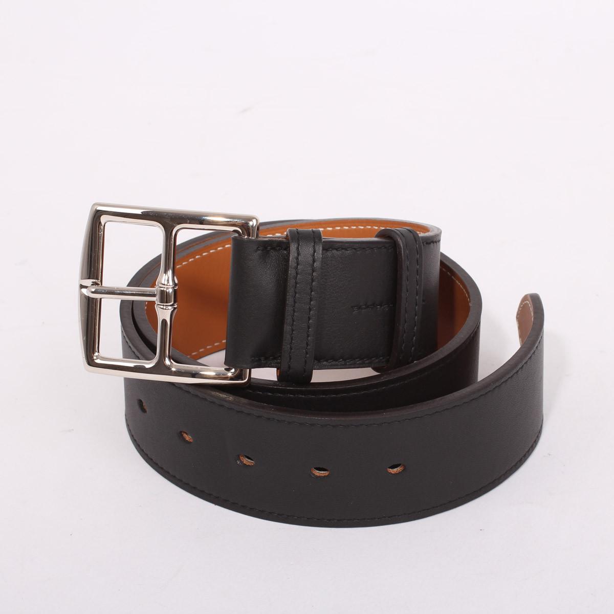 7e2e1992c091 Hermès ceinture Etrivière 42 occasion authentifiée.