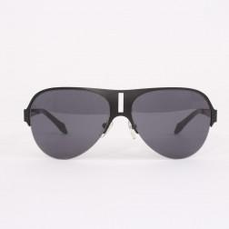 Paire de lunettes Aviateur