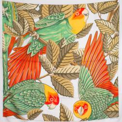 Carré Les Perroquets (détail)