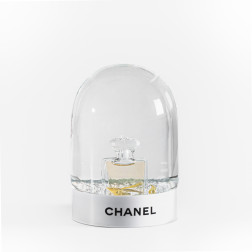 Boule de Neige Flacon N°5 Chanel