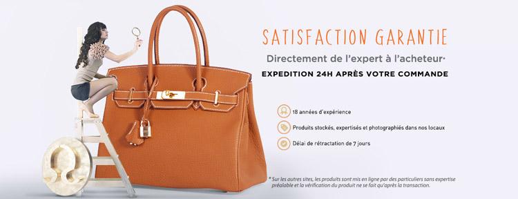 bfb68792024a Opportunities, Dépôt   Vente de produits de luxe d occasion (sacs ...