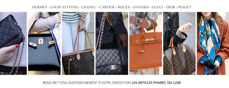 qualité parfaite magasin d'usine Braderie Opportunities, Dépôt / Vente de produits de luxe d'occasion ...