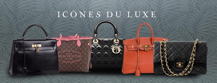 4559987dba Opportunities, Dépôt / Vente de produits de luxe d'occasion (sacs ...