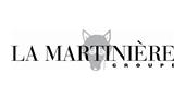 Les Éditions de La Martinière