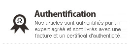 authenticité